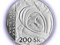 200 Sk k 100. výročiu narodenia Janka Alexyho