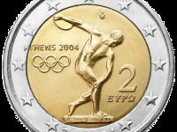 Letné olympijské hry v Aténach 2004
