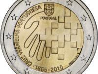 150. výročie založenia portugalského Červeného kríža