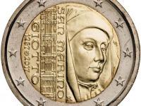 750. výročie narodenia talianskeho maliara a architekta Giotta di Bondone