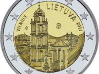 Vilnius - Mesto kultúry a umenia