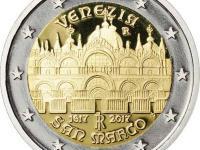 400. výročie ukončenia rekonštrukcie Baziliky Svätého Marka v Benátkach