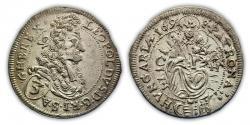Leopold 3g 1698