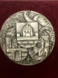 Šindelář - Orlická numismatická společnost 2003