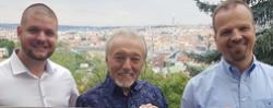 Radim Václavík, Karel Gott (1939-2019), Vladislav Klajban