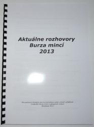 Karel - Prvá obálka z roku 2013 v hrebeňovej väzbe