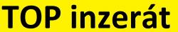 TOP inzerát - logo